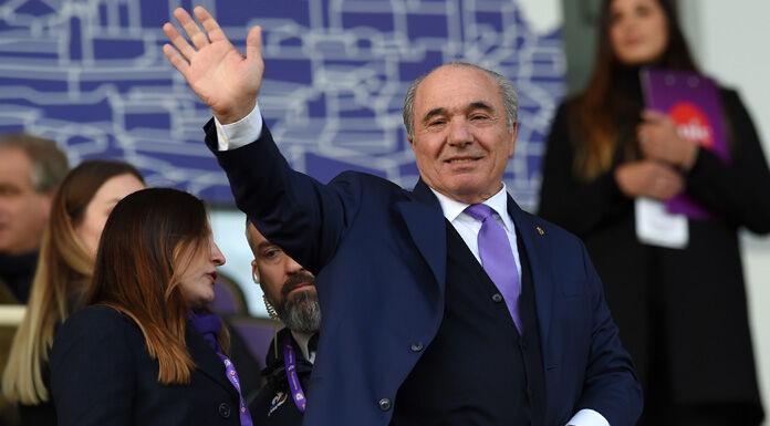 Fiorentina, Commisso: «Spesi 300 milioni in dieci mesi»