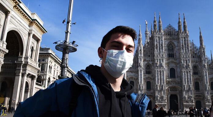 Emergenza Coronavirus, Ludogorets a Milano con le mascherine
