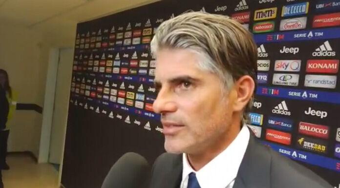 Lopez: «Buona prova, il campionato ancora lungo, non siamo all'ultima spiaggia» – VIDEO