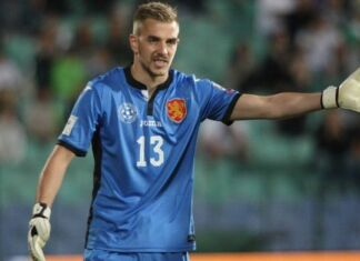 Iliev Inter