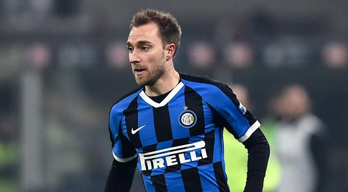 Ludogorets Inter, occasione per Eriksen: Conte lo schiera da