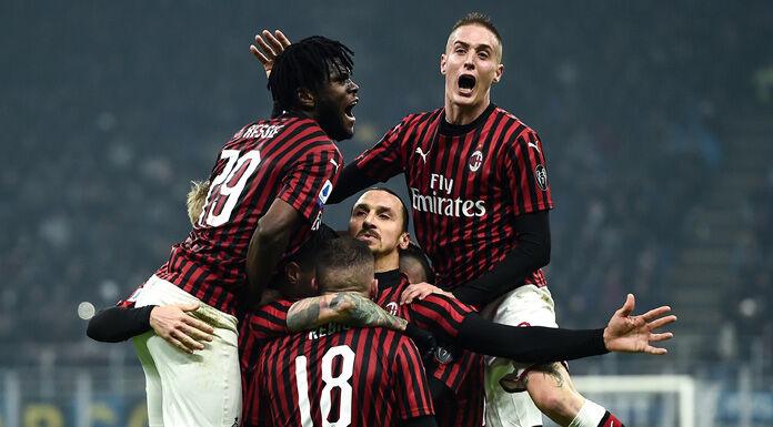 Milan, Calabria: «Ibrahimovic leader, è molto duro in campo.