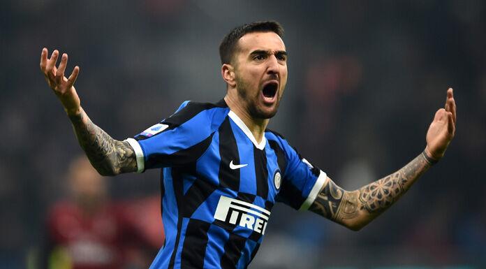 Inter, fissato il prezzo di Vecino: c'è il Valencia