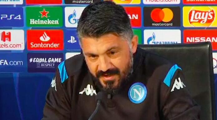 """Gattuso: """"Ma quale finita! Al Camp Nou con l'armatura"""""""