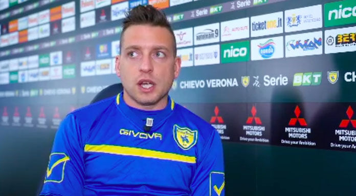 Giaccherini |  «Sarrismo? Impossibile con Ronaldo» – VIDEO
