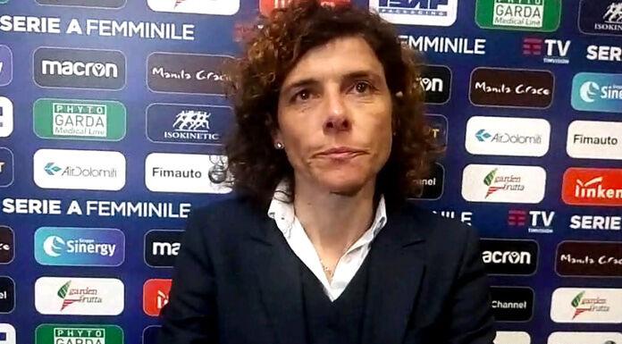 Juventus Women, Guarino: «Scudetto sul campo ma a parità di