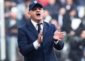 Iachini Fiorentina Sampdoria