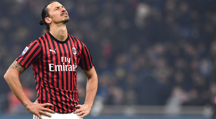 Infortunio Ibrahimovic: lo svedese domani torna in Italia pe