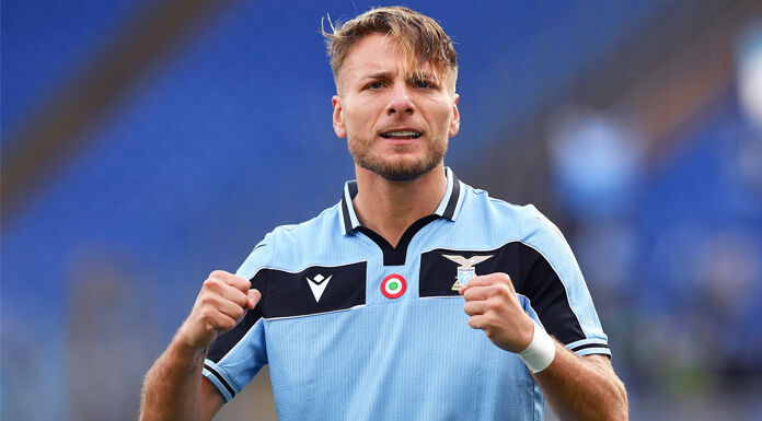 Classifica marcatori Serie A 2019/2020: Immobile in vetta