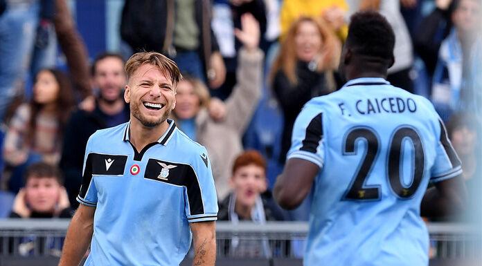 Probabili formazioni Udinese Lazio: coppia Immobile Caicedo