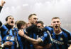 Inter Scudetto derby