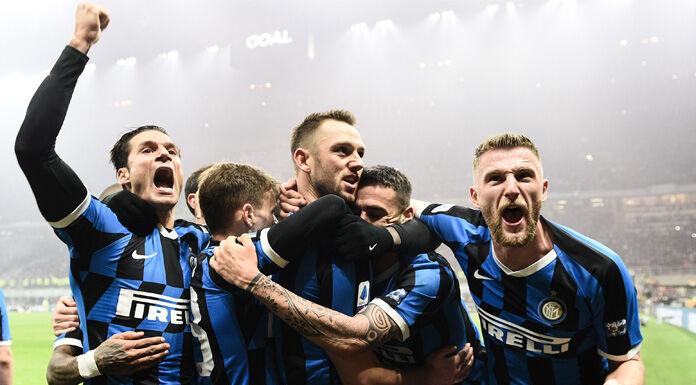 PAGELLE Lazio Inter: TOP e FLOP del match VOTI dopo il primo tempo