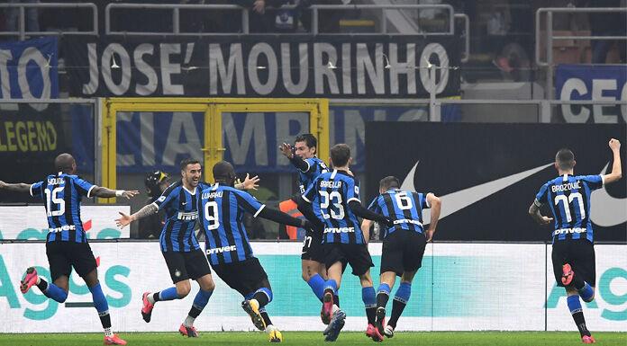 Inter, per il match di Europa League il Ludogorets vuole chi