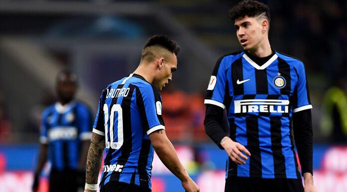 Emergenza coronavirus, ufficiale: rinviata Inter Sampdoria