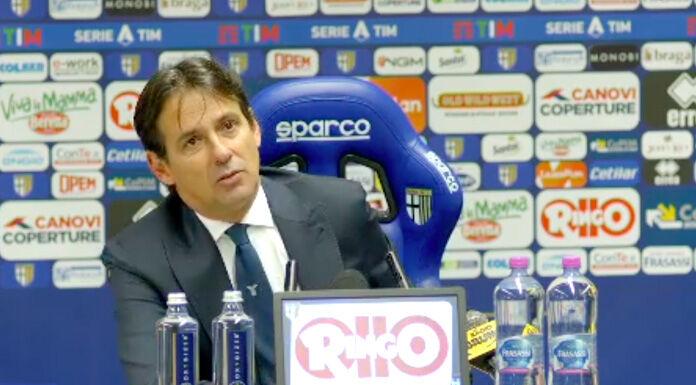 Conferenza stampa Inzaghi: «Genoa? Partita non semplice. Ace