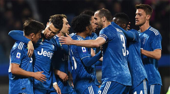 Lione Juventus: Pjanic e Higuain verso il recupero, sarà anc