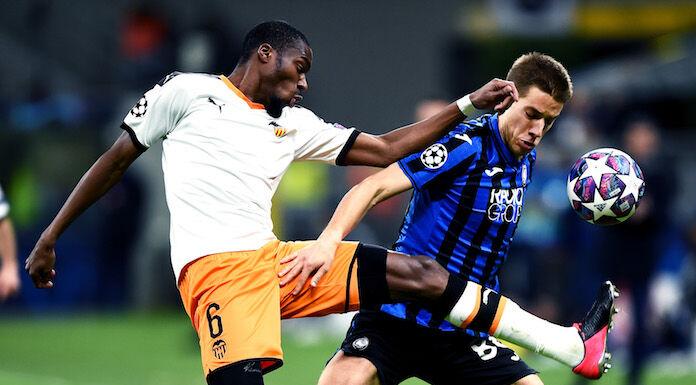 PAGELLE Atalanta Valencia: Hateboer decisivo, difesa spagnol