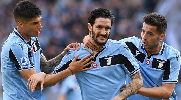 Luis Alberto è il jolly della Lazio: doppio ruolo anti Juven
