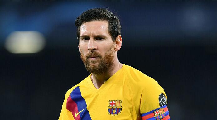 Bartomeu: «Messi chiuderà la carriera al Barcellona»