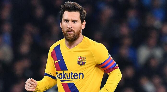 Messi resta al Barcellona: no alla clausola rescissoria