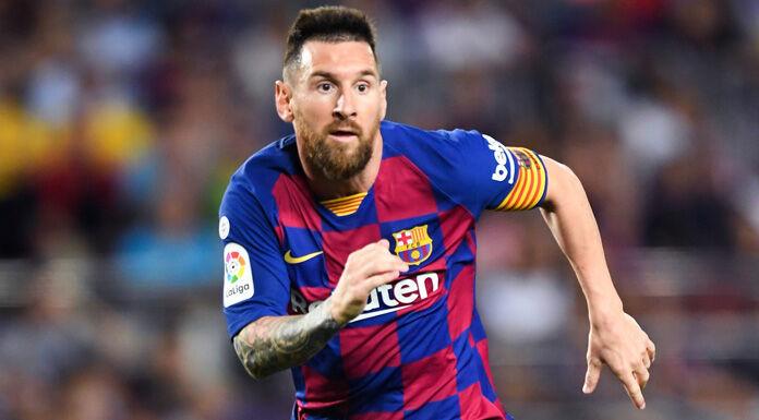 Messi non vede l'ora: «Che voglia di tornare a giocare al Ca
