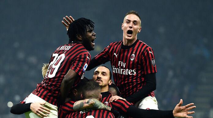 Milan |  rossoneri negativi al tampone  Da lunedì allenamenti in gruppo