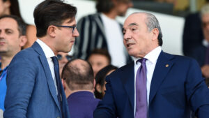 Nardella Commisso 300x169 - Fiorentina, Nardella: «Per metà marzo vedremo come sarà il nuovo stadio»