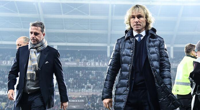 Juventus, Nedved: «Con il Barellona grande sfida e sarà affascinante»