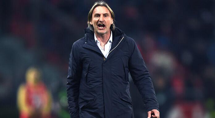 Genoa, Nicola: «Serie A come un Mondiale. Sui tifosi…»