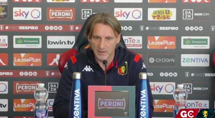 Nicola: «La Lazio è l'avversario più forte di questo momento» – VIDEO