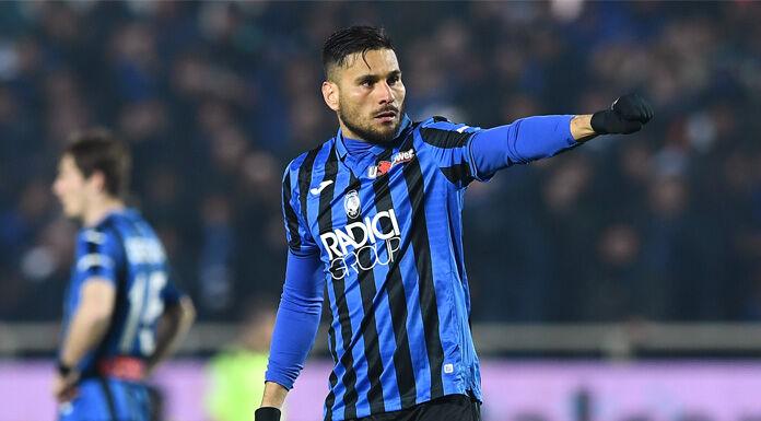 Atalanta, Palomino: «Triste per Maradona. Verona? Cerchiamo sempre di vincere»