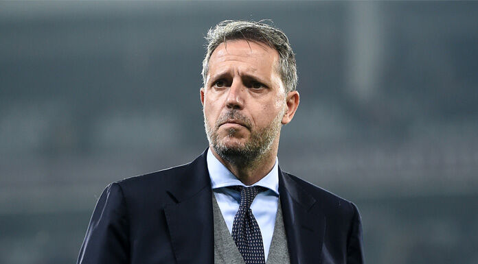 Juventus, Paratici: «Possiamo vincere tutto. Mercato? Attenti alle occasioni»