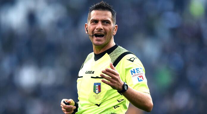 MOVIOLA Bologna Udinese: l'episodio chiave del match