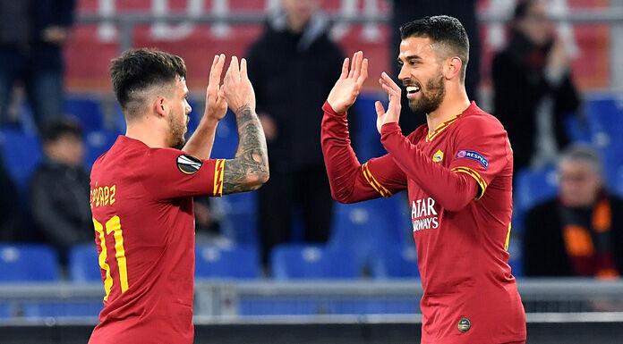Roma Gent 1 0: cronaca e tabellino
