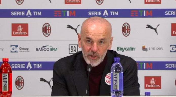 Conferenza stampa Pioli: «Parma squadra tosta. Ibrahimovic è