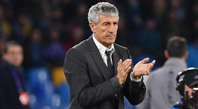 Barcellona Bayern Monaco, i convocati di Setien: c'è Dembélé