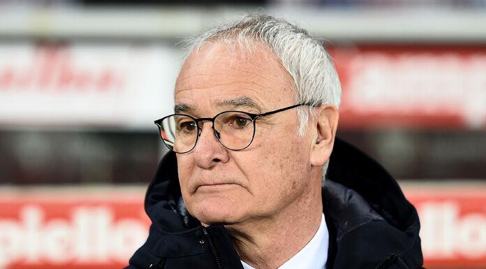 Conferenza stampa Ranieri: «Lukaku e Lautaro? Si fermano con