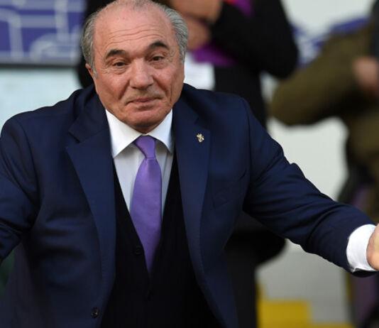 Fiorentina Commisso Milan Juventus