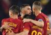 Roma-Sampdoria