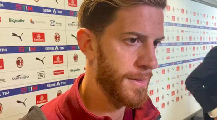Torino, Ansaldi: «Ci è mancato il gol, dobbiamo ritrovare fi