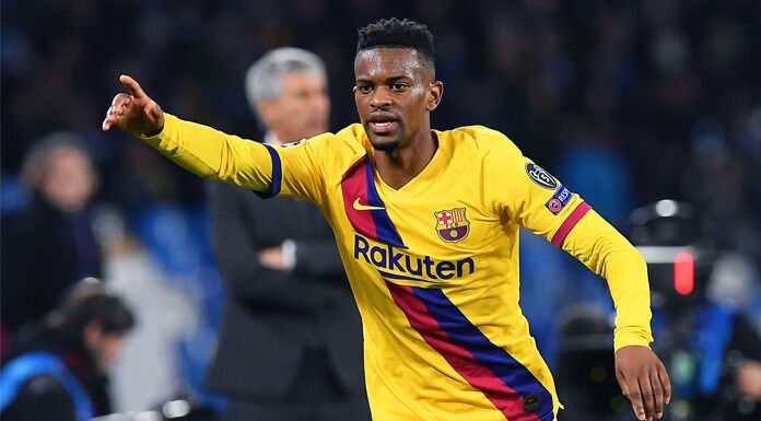 Barcellona, Semedo in uscita: c'è un club di Premier League
