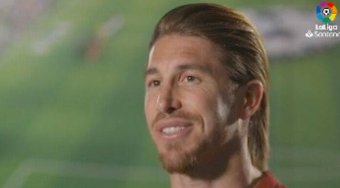 Ramos: «Clasico, spero di giocarne ancora tanti…» – VIDEO