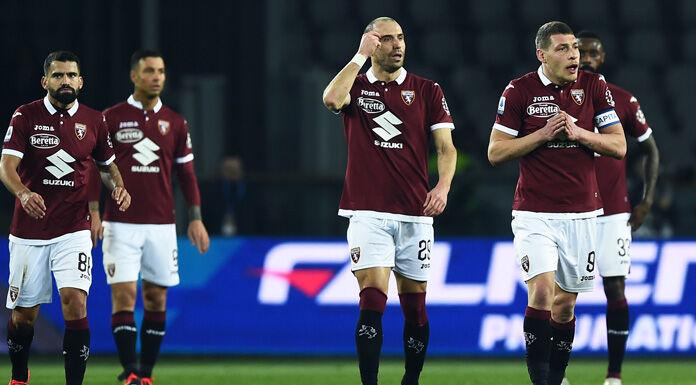 Torino, 27 punti in 24 giornate: mai così male dall'anno del