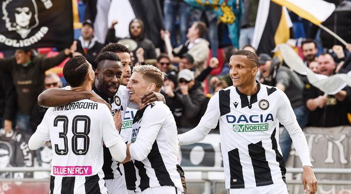 Roma Udinese streaming, come fare per vedere la partita in d
