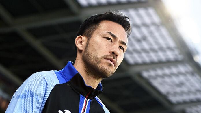 Yoshida Sampdoria