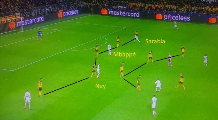Borussia Dortmund, Favre: i gialloneri sono super solidi con