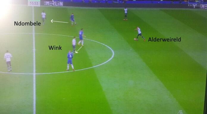 Tottenham, Mourinho: i problemi offensivi degli Spurs