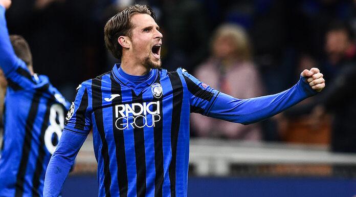 Atalanta Valencia 4 1 LIVE: Cheryshev trova il gol della spe