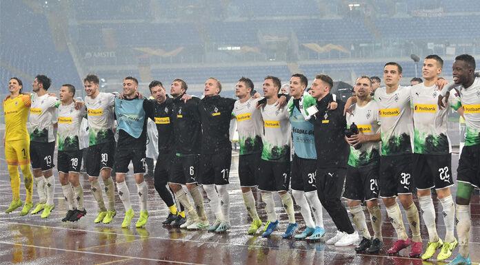 Borussia Moenchengladbach: «Inter, girone fantastico»
