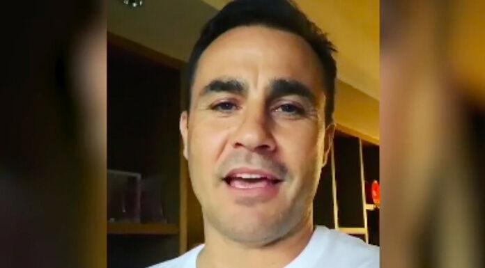 DAZN Calling – Fabio Cannavaro: «In Cina le cose stanno torn